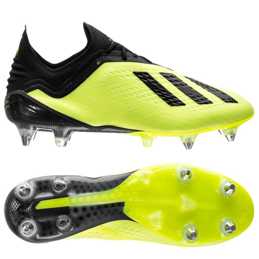 Adidas X 18.1 Soft Ground