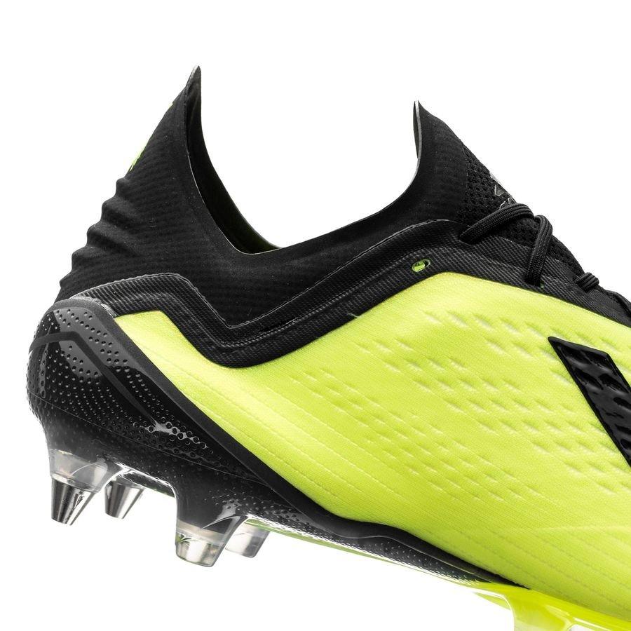 adidas x 18.1 sg gelb schwarz