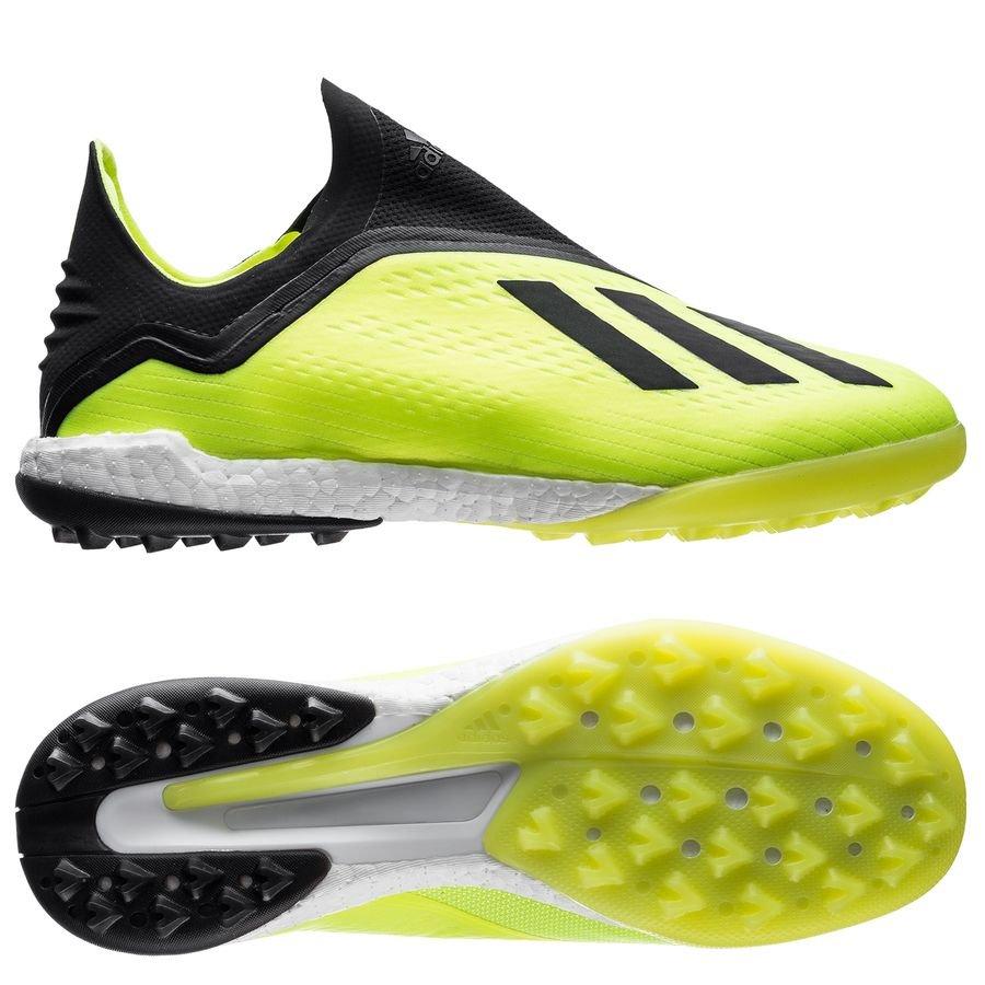 chaussure adidas x 18