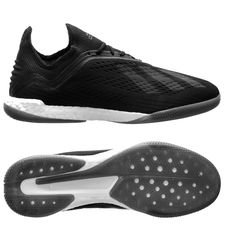 adidas X Tango 18.1 Trainer Shadow Mode - Noir/Gris/Blanc