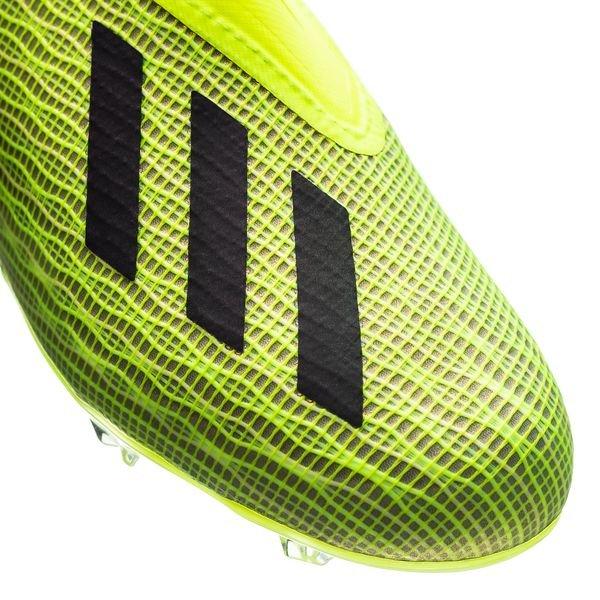 d733cb08e adidas X 18+ FG/AG Team Mode - Solar Yellow/Core Black/Footwear ...