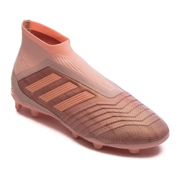 elegant shoes really cheap coupon code adidas Predator 18+ FG/AG Spectral Mode - Pink Kinder