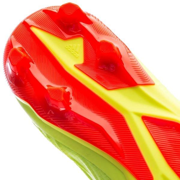Predator 18+ FGAG Fotballsko Barn Energy Mode Pack