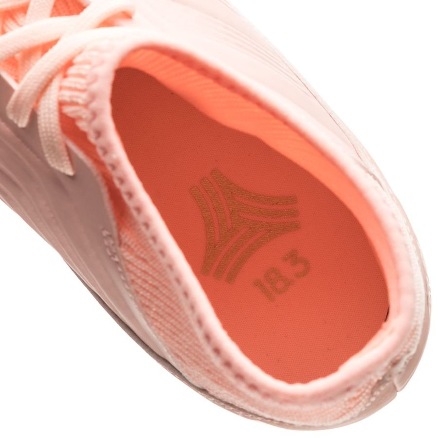 ef6f359d64cc adidas predator tango 18.3 in spectral mode - trace pink kids - indoor shoes