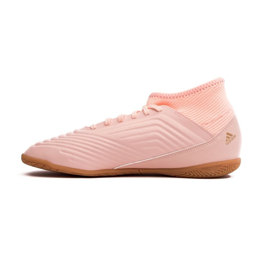 adidas Predator Tango 18.3 IN Spectral Mode Pink Kinder