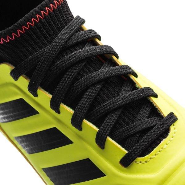 Adidas Tango Prédateur 18,3 En Mode Énergie - Enfants Jaune / Noir