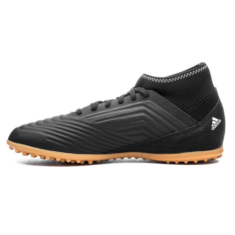 the best attitude f5213 9852c adidas predator tango 18.3 tf shadow mode - svart barn - fotbollsskor