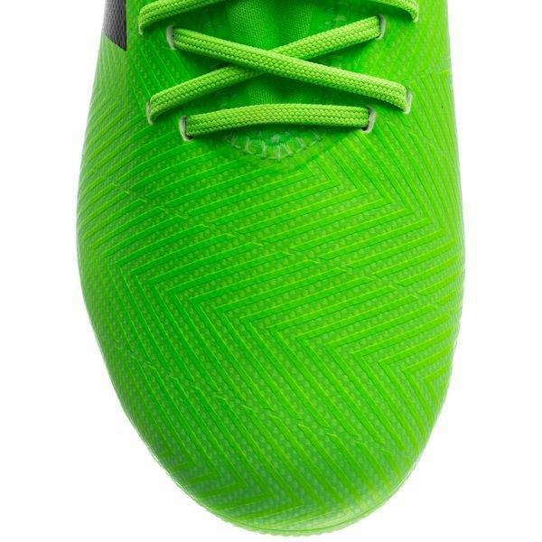 Adidas Nemeziz Messi 18 3 Fg Ag Energy Mode Gr 252 N Schwarz