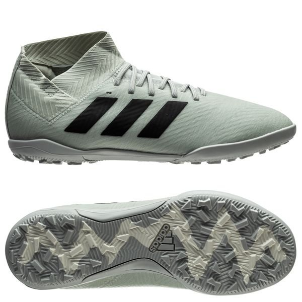 colateral persuadir Arena  adidas Nemeziz Tango 18.3 TF Spectral Mode - Silver/Core Black/White Kids |  www.unisportstore.com