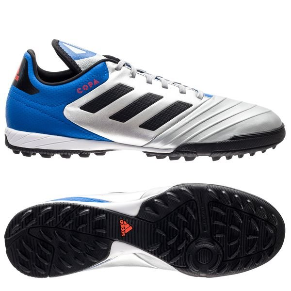 adidas Copa Tango 18.3 TF Team Mode SølvSortBlå