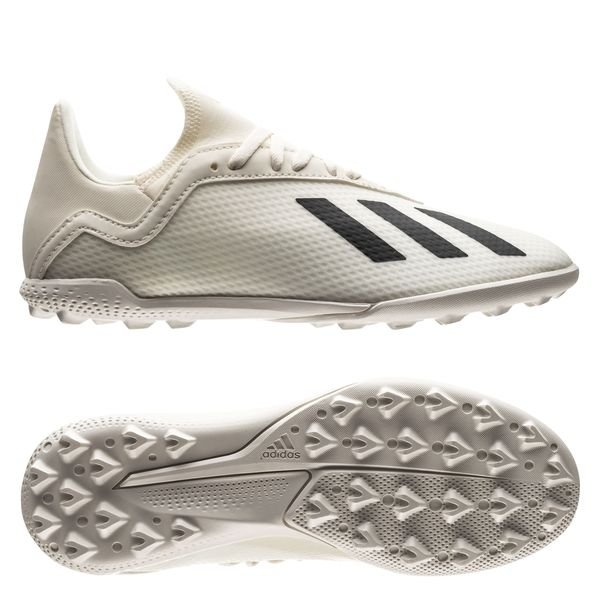hot sale online 17e45 82a87 adidas X Tango 18.3 TF Spectral Mode - Off White/Core Black/Gold Metallic  Kids