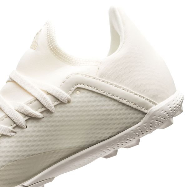 adidas X Tango 18.3 IN Spectral Mode WeißSchwarzGold