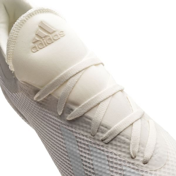 adidas X Tango 18.3 IN Spectral Mode HvidGuld | www