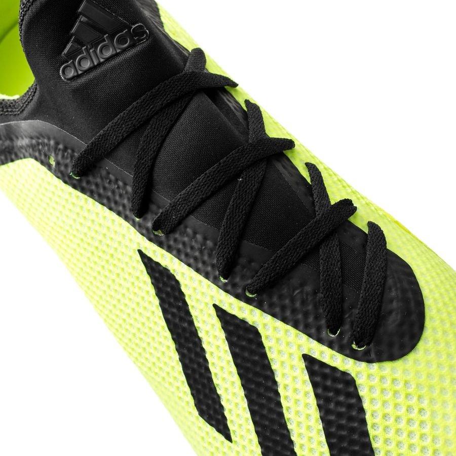 87f45bba9 adidas X Tango 18.3 IN Team Mode - Solar Yellow Core Black Footwear White