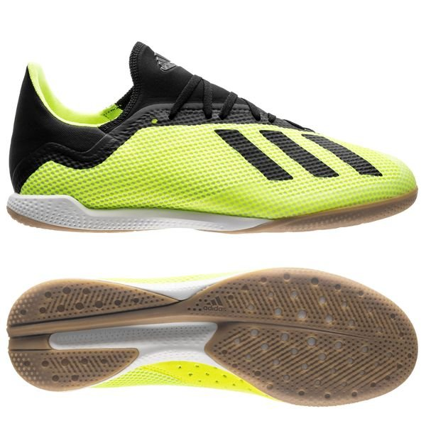 8ea9b47a8 79.95 EUR. Price is incl. 19% VAT. -55%. adidas X Tango 18.3 IN Team Mode - Solar  Yellow Core Black Footwear White