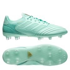 Image of   adidas Copa 18.2 FG/AG Spectral Mode - Grøn/Guld