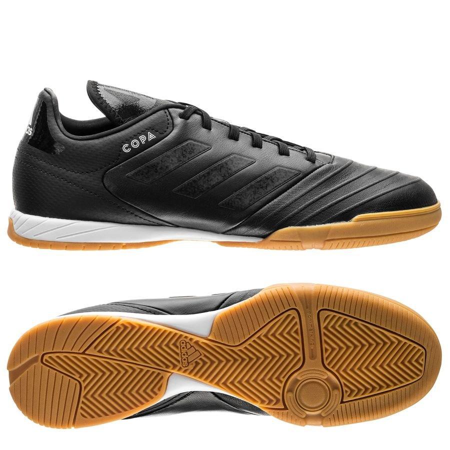 adidas Copa Tango 18.3 IN Shadow Mode - Noir/Blanc