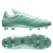 Image of   adidas Copa 18.3 FG/AG Spectral Mode - Grøn/Guld