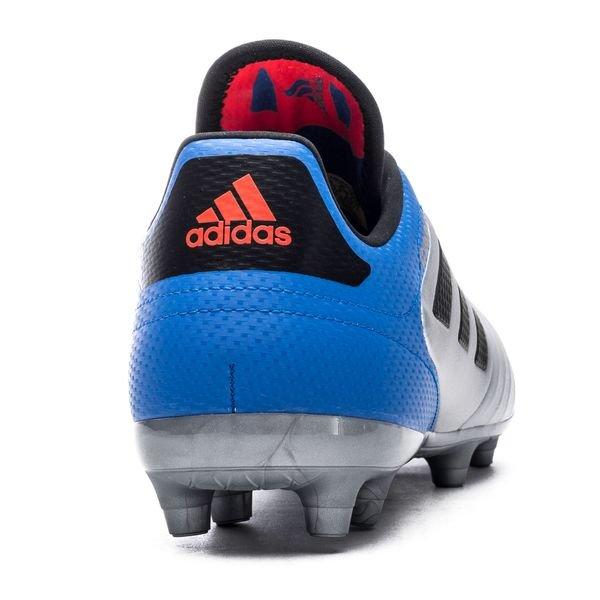 new arrival f9f03 3f2e4 ... adidas copa 18.3 fgag team mode - silver metalliccore blackblue ...