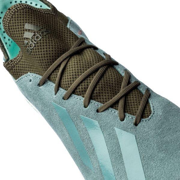 adidas X Tango 18.1 Trainer Boost Cold Mode GrønnGrønn