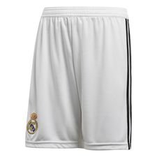 Real Madrid Hemmashorts 2018/19