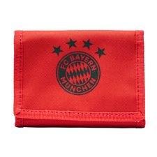 bayern münchen pung - rød/sort - pung