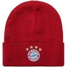 Image of   Bayern München Hue - Rød/Hvid