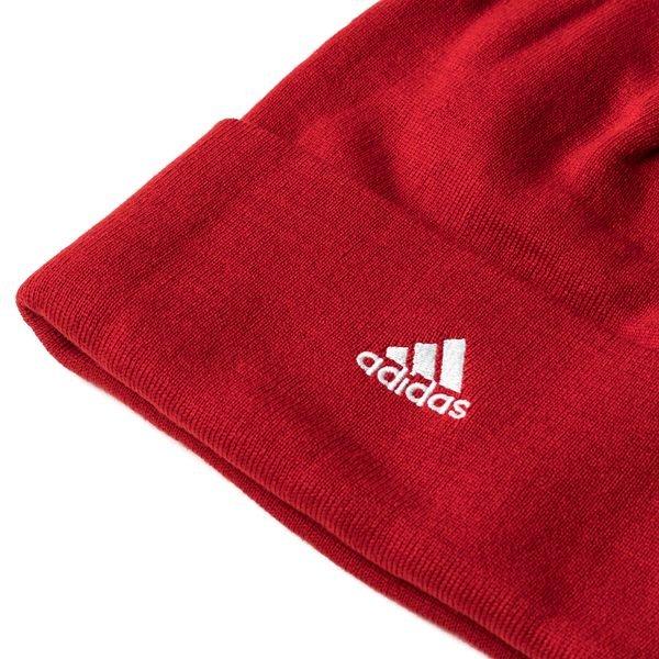 8590ad90997 ... bayern münchen beanie - fcb true red white - hats