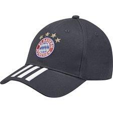 Bayern München Keps 3S Blå/Vit