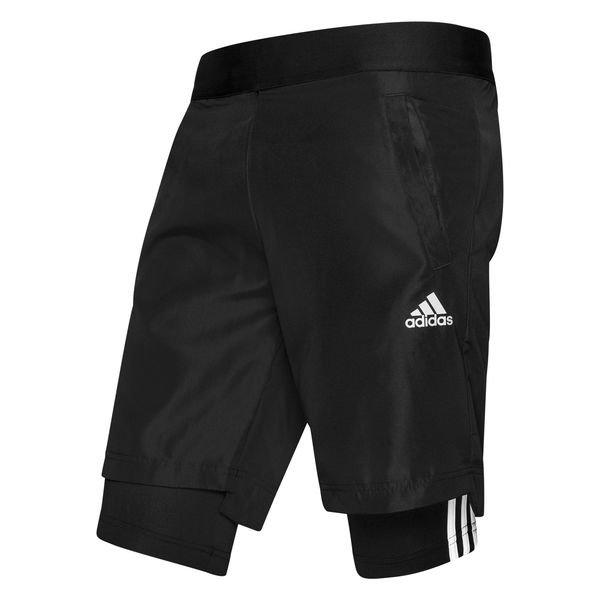 En EnfantWww 1 2 Short Adidas D'entraînement Noirgris ULVpqMSzG