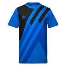 Image of   adidas T-Shirt X - Blå Børn