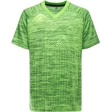 Image of   adidas T-Shirt Messi - Grøn Børn