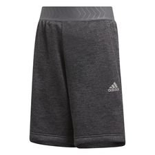 adidas shorts nemeziz - svart - shorts