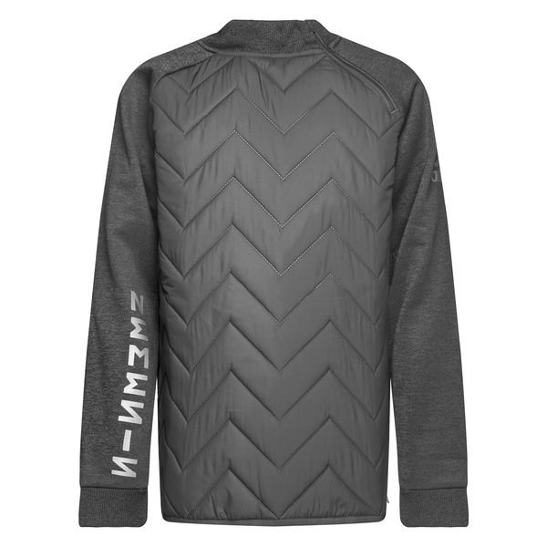 adidas Sweatshirt Nemeziz Padded BlackGrey Five Kids