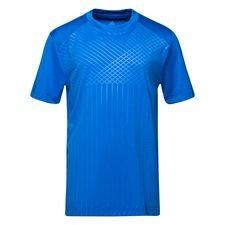 Image of   adidas Trænings T-Shirt Nemeziz - Blå Børn