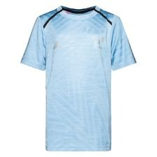 adidas Training T-Shirt Messi Icon - Ash Blue Kinder