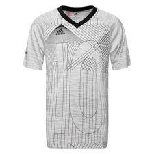 Image of   adidas T-Shirt Messi - Hvid Børn