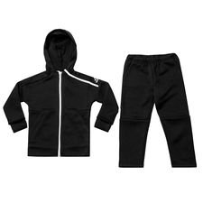 adidas Sweat Suit Z.N.E. 3.0 Mini-Me - Zwart/Wit