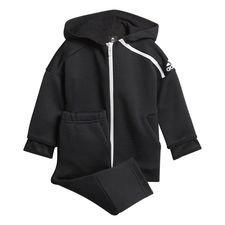 adidas Sweat Suit Z.N.E. 3.0 Mini-Me - Zwart/Wit