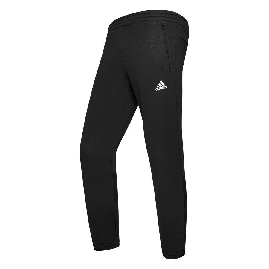 adidas Climaheat ID Stadium Bukser - Sort/Hvid Børn thumbnail