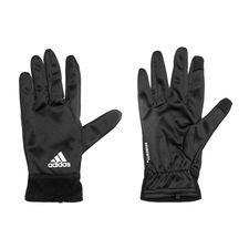 adidas spillehandsker climawarm - sort/sølv - spillehandsker