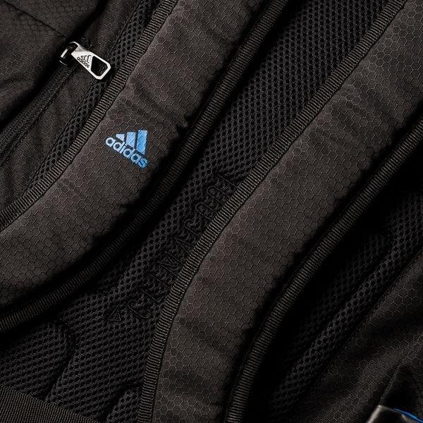 uusi korkealaatuinen ostaa hyvää esittelijänä adidas Reppu Icon X - Musta/Keltainen | www.unisportstore.fi