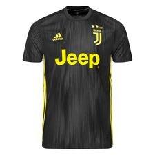 Juventus 3. Trøje 2018/19