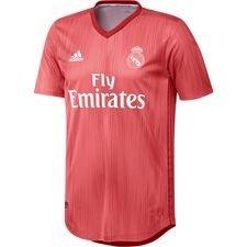 Real Madrid Tredjedrakt 2018/19 Authentic Parley FORHÅNDSBESTILLING