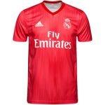 Real Madrid Third Shirt 2018/19 Parley