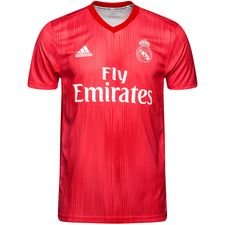 Real Madrid 3de Shirt 2018/19 Parley