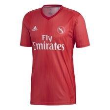 Real Madrid Tredjedrakt 2018/19 Parley Barn FORHÅNDSBESTILLING