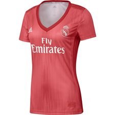 Real Madrid 3de Shirt 2018/19 Parley Vrouw