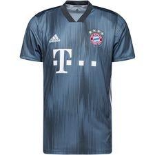 Bayern München Tredjetröja 2018/19 Parley