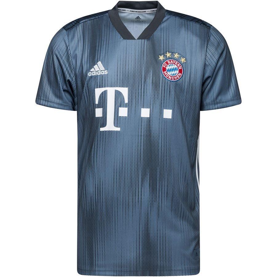 Bayern Munich 3ème Maillot 2018/19 Parley Enfant